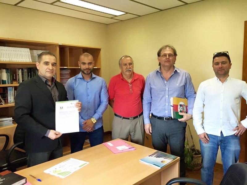 O Poder Judiciário também apoia o Observatório Social de Guaíba.