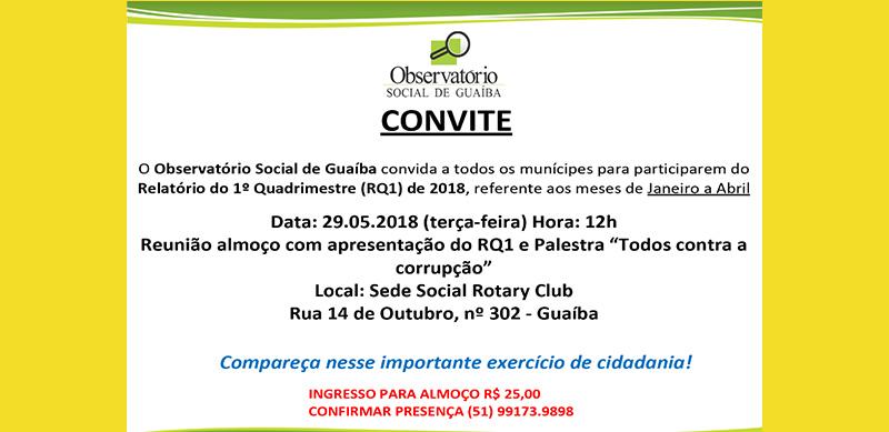 Convite-p-Reuniao-almoco---Apresentacao--do-Relatorio-do-1-Quadrimestre---Jan.-a-Abr.-2018